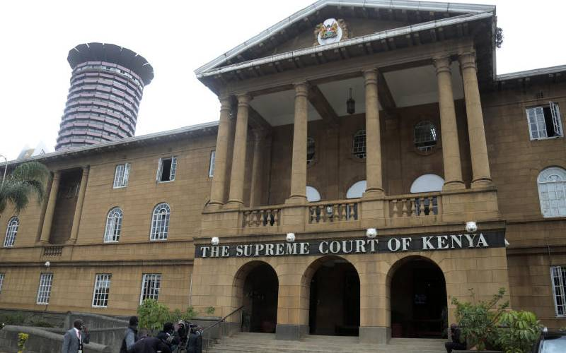 Why Judiciary urgently requires 41 new judges
