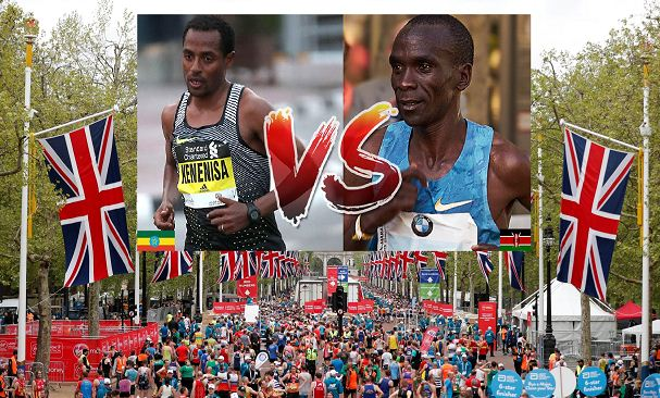 Why London Marathon is set to be the race of the year