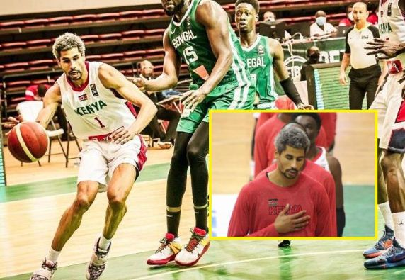 Why Morans new star Bungei choose basketball over athletics