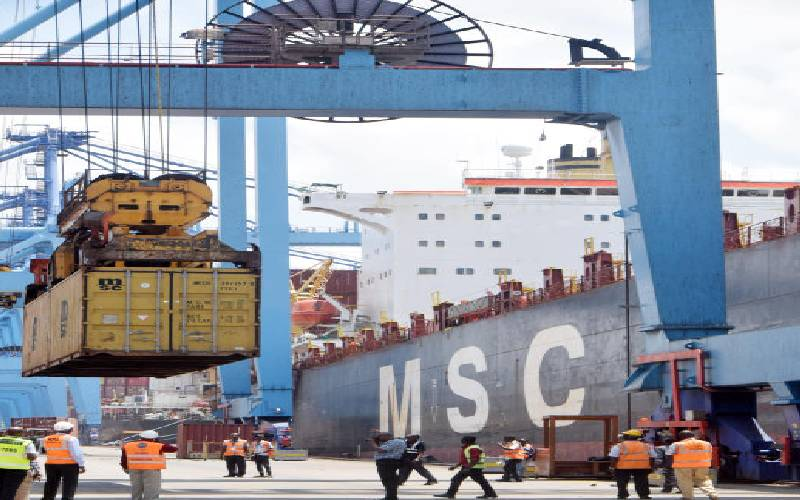 Why Uganda is opposed to Naivasha cargo plan
