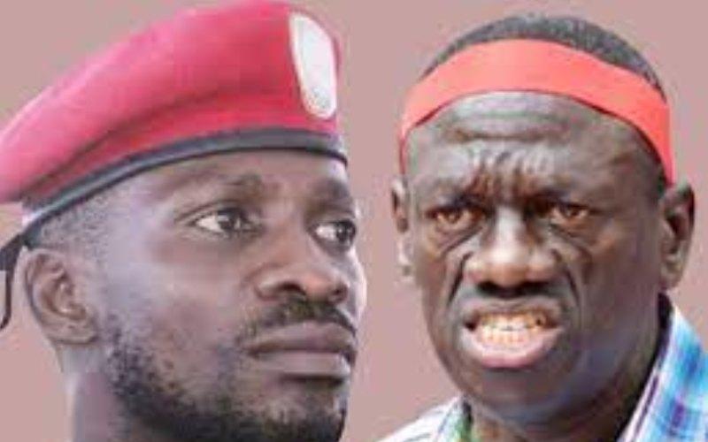 Wine, Besigye claim oppression ahead of Museveni swearing-in