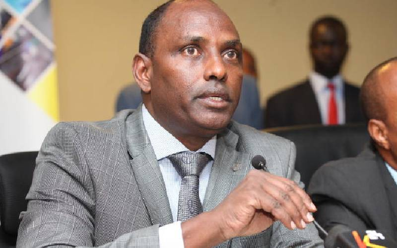 With Sh1.2 trillion debt bill, Yatani must borrow from Peter to pay Paul