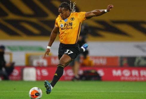 Wolves 2-0 Crystal: Wolves back up to sixth as Palace slump continues