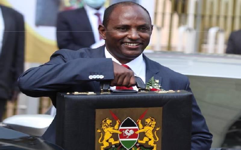 Yatani's budget and the making of Kenyan tragedy