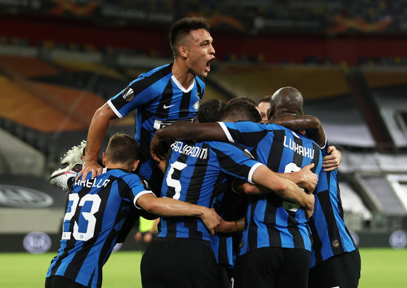 Inter Milan are ready for 'great things' after semi triumph ...