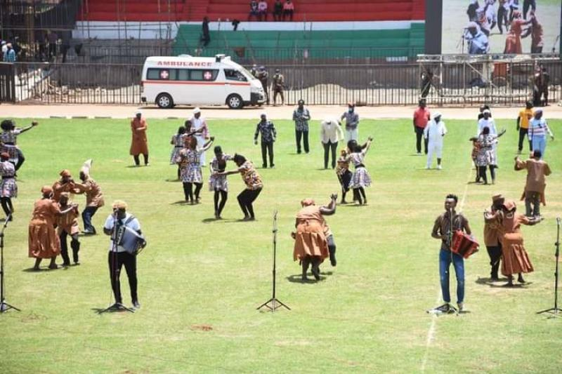 100,000 vaccinated as Kirinyaga readies to host Mashujaa fete