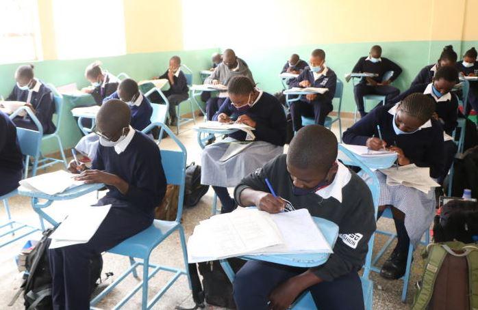 15 teachers test positive for Covid-19 as exams begin