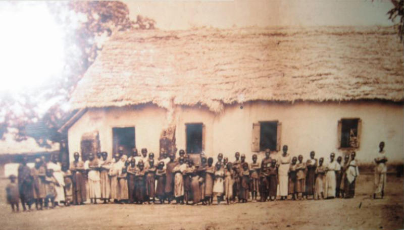 175 years later, Kenya's oldest school still stands tall