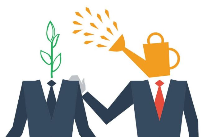 4 reasons entrepreneurs need mentors