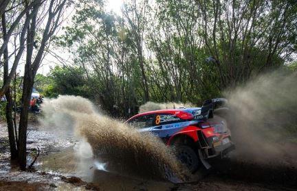 8,300 tourists flock Naivasha for WRC Safari Rally