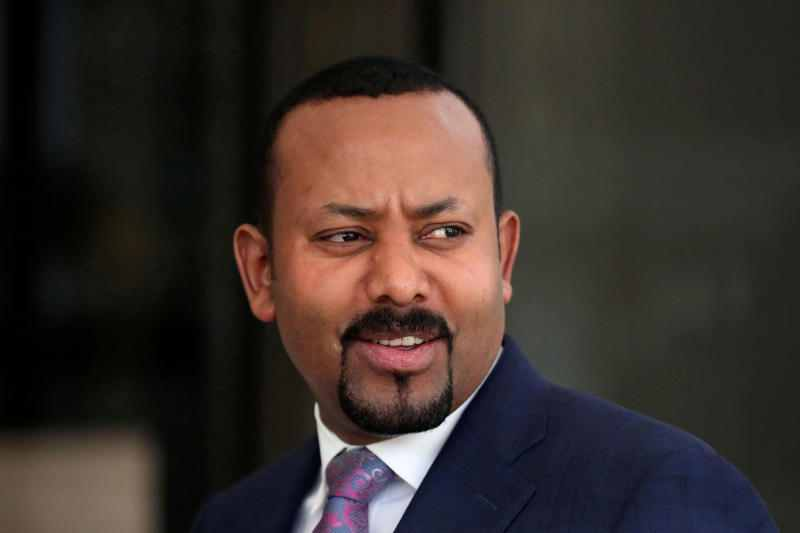 Opportunity awaits in Ethiopia