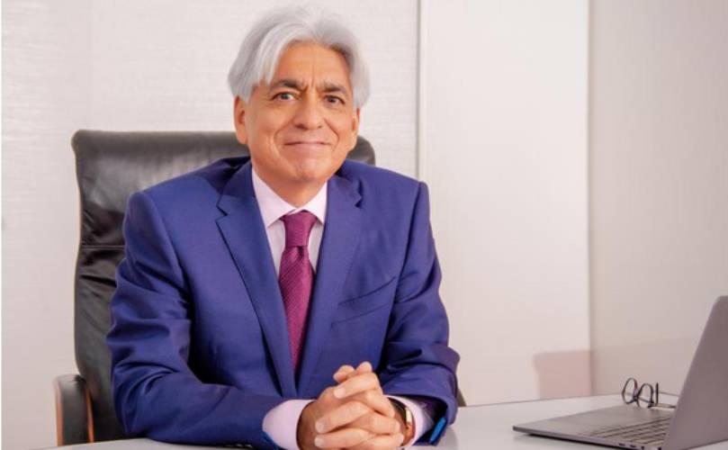 Scangroup CEO Bharat Thakrar resigns