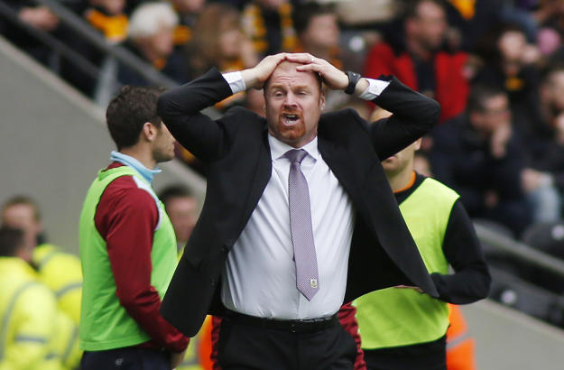 'Administration error' that almost kicked Burnley out of FA Cup