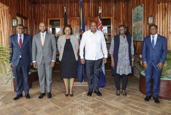 AfCFTA is a lifeline for African economies, President Uhuru says