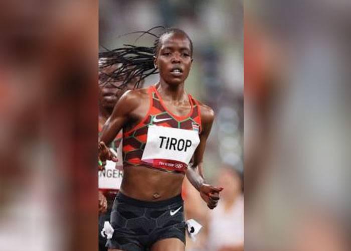 Kenyan athlete Agnes Tirop found dead