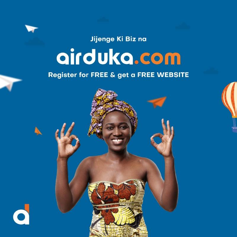 airduka.com- A new online platform connecting buyers and sellers