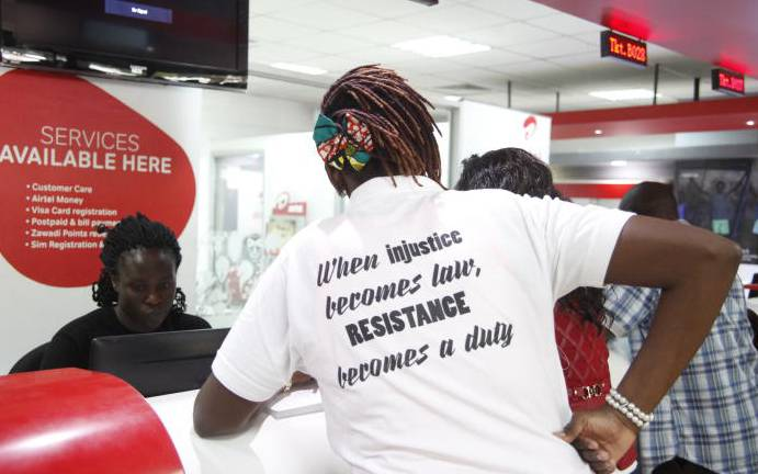 Airtel Africa profit dips 2pc to Sh33b