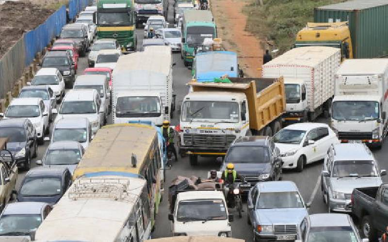 Anger, anxiety as more Kenyans react to steep rise in fuel prices