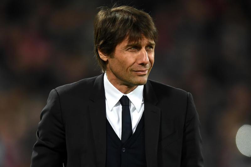 Antonio Conte leaves Inter despite winning Serie A title
