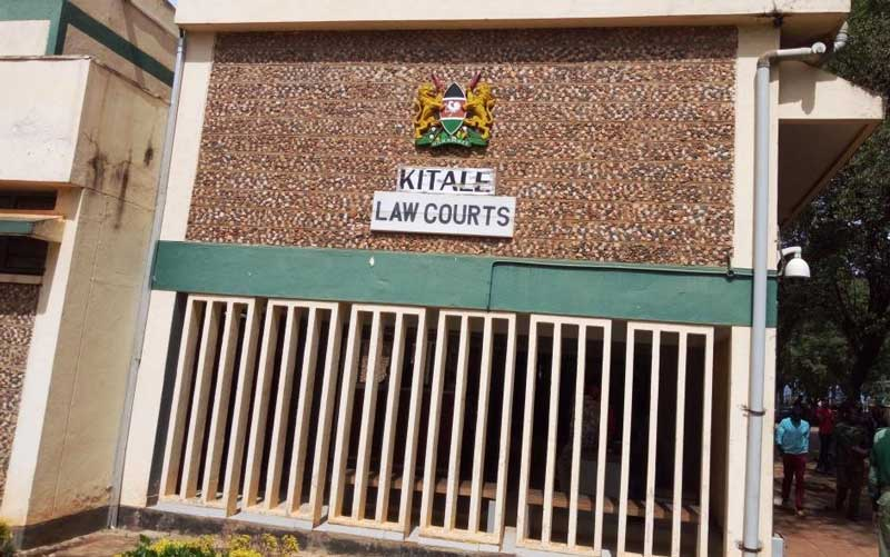 Appeals court in Malindi most corrupt, Judiciary survey finds