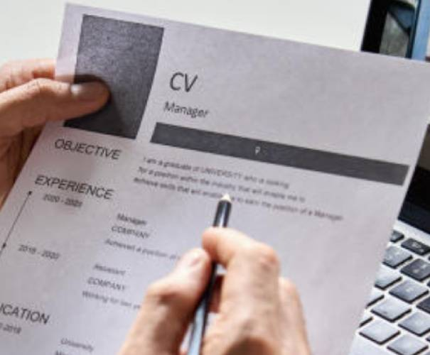 Applying for a job? How to ensure you are short-listed