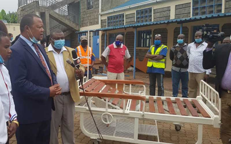 Artisans get State orders for 500 beds
