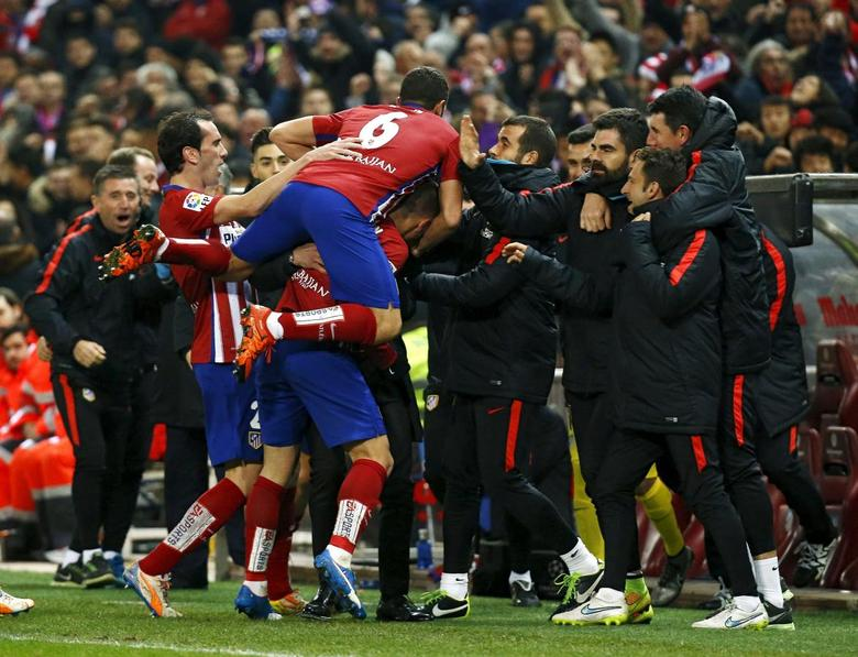 The Standard – Kenya: Atletico Madrid's long-serving coach to leave at the end of the season | The Standard
