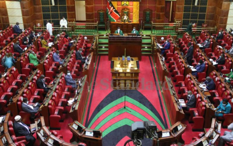 Audit: MPs made Sh11m fictitious mileage claims