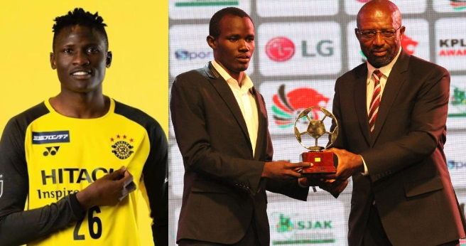 Balancing Act: How the smartest Kenyan players juggle football and academics