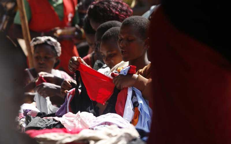 Banning of mitumba importation ill-advised