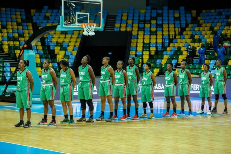 Basketball: Koranga out as Kenya Lioness name squad for women's AfroBasket