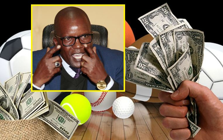 BCLB boss Mbugi urges betting firms to continue funding sports