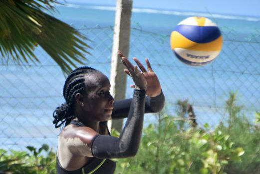 Beach volleyball: Coach Mulinge hopes to name returning Too for qualifiers