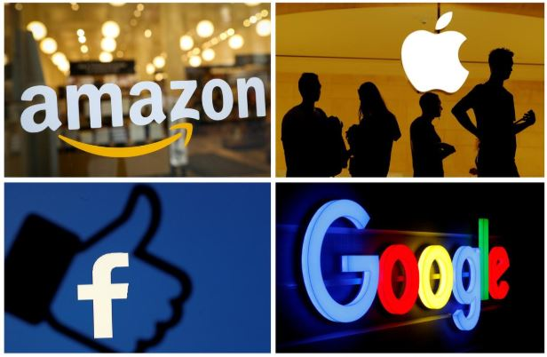 Big Tech CEOs to defend their companies before US Congress by listing competitors
