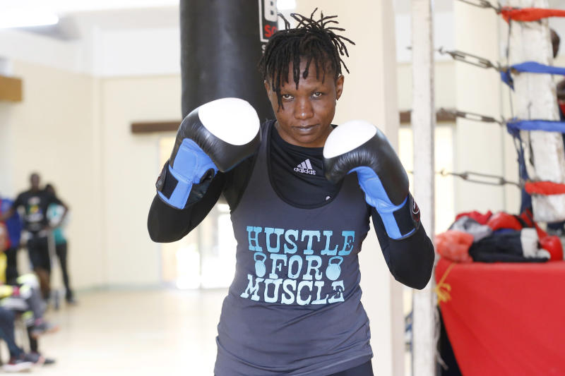 Bingwa Wa Mabingwa: Kenya to parade its best boxers in Tanzania bouts