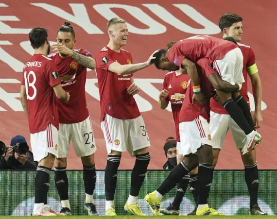 Blow to Manchester United as superstar injured