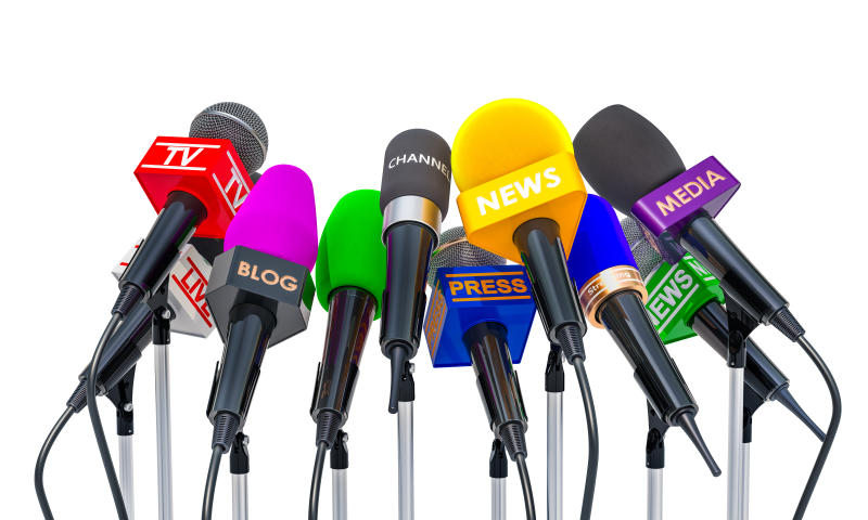 Blunt over-regulation will run media out of town