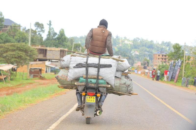 Boda boda: The good, the bad and ugly all in a decade