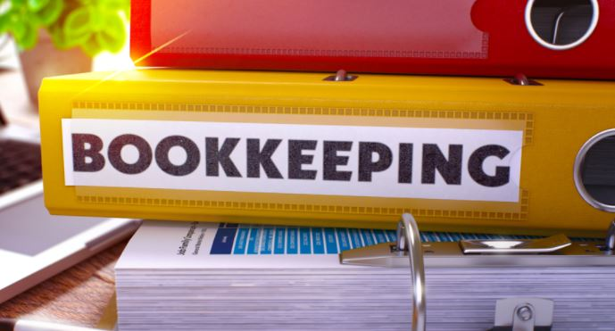 Bookkeeping essentials. Does your business have these books?