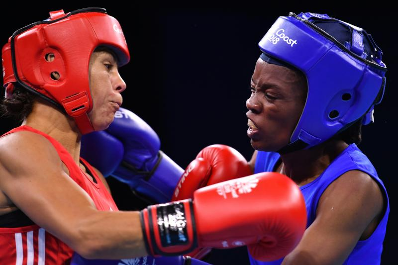 Boxers assured on Olympics qualifiers