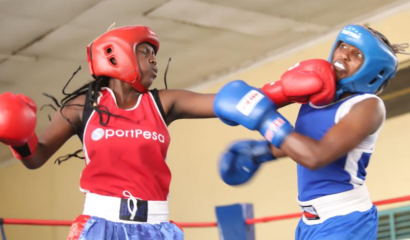 Boxing body running out of time to end league action