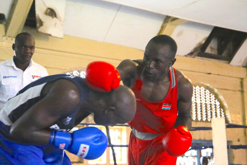 Boxing: Coaches are worried of injuries players could sustain ahead of Olympics