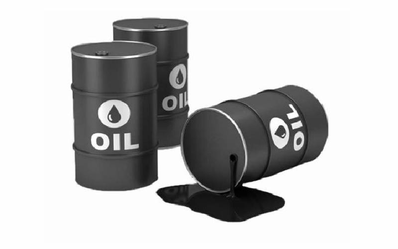 Broke National Oil lost Sh500m in single year, risks auction