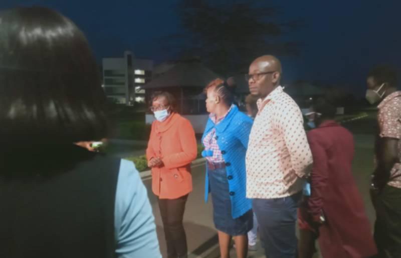 Autopsy:  Businesswoman Caroline Wanjiku was killed with a blunt object