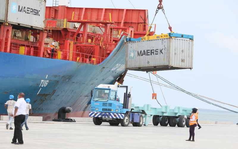 Cargo agents on war path with shipping companies