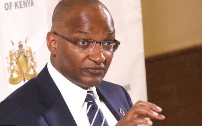 Central bank holds key lending rate at seven per cent