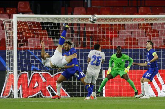 Champions League: Chelsea see off Porto to reach semis despite Taremi stunner