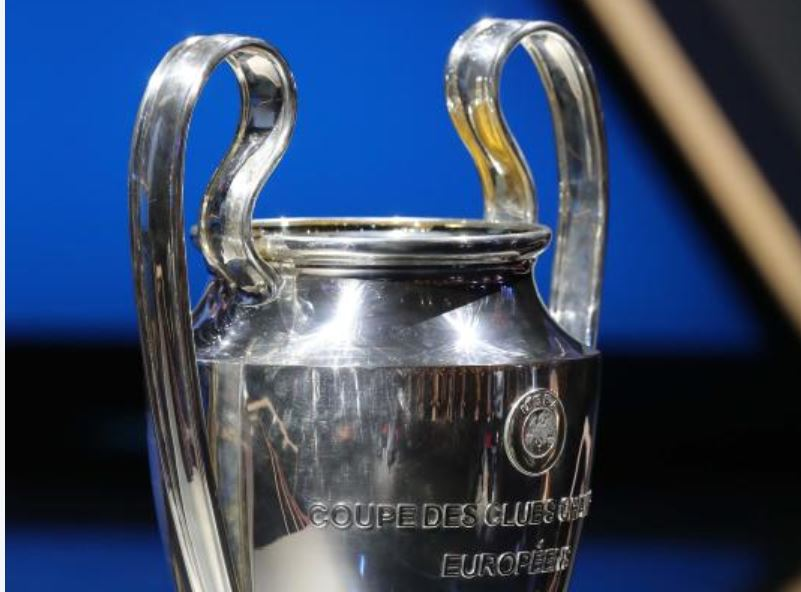 Champions League Sh7,800 tickets on sale