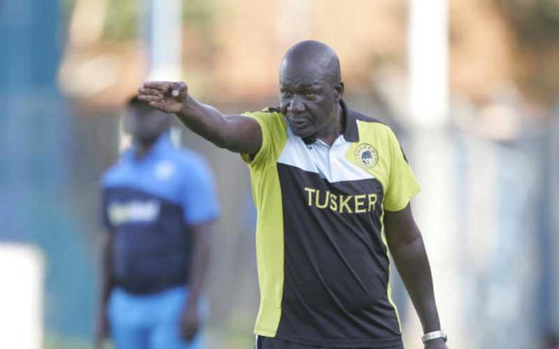 Coaches form new union, set to ditch KEFOCA