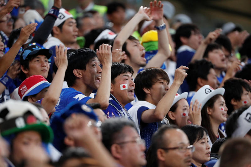 Company develops app allowing fans to cheer remotely for teams playing in empty stadiums
